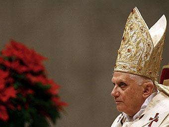 Журналисты нашли доказательство сокрытия Папой случаев педофилии