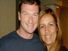 Американского телепродюсера заподозрили в убийстве жены