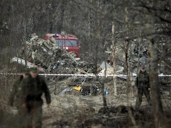 Польский эксперт о причинах катастрофы