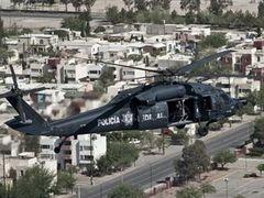 В консульство США на севере Мексики бросили бомбу
