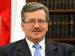 В Польше пересмотрят правила перемещения руководства страны