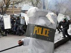 Слухи о разграблении музея в Бишкеке опровергли