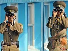 Гражданина Южной Кореи арестовали за шпионаж в пользу КНДР