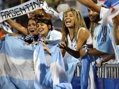 Аргентинским школьникам покажут футбольные матчи вместо уроков