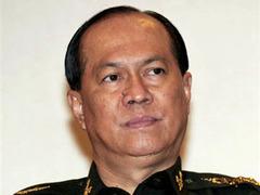 Главком таиландской армии призвал распустить парламент