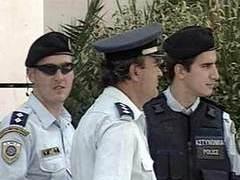 В Афинах задержали 70 демонстрантов