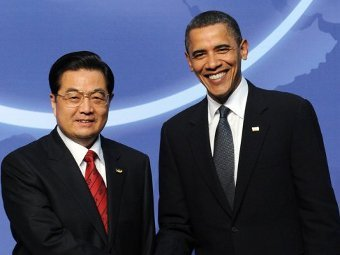 Китай решил поддержать санкции США в отношении Ирана