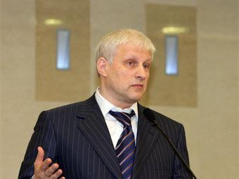 Сергей Фурсенко. Фото с сайта rfs.ru