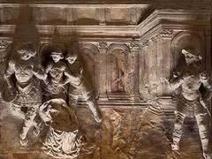 Терракотовую скульптуру назвали работой Леонардо да Винчи