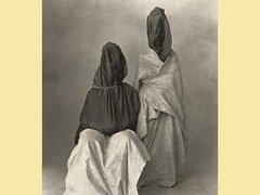 Christie's провел крупнейший аукцион фотографий Ирвинга Пенна