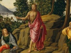 Каррарский мрамор помог найти картину Микеланджело