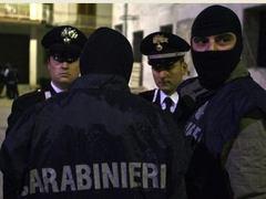 """В Неаполе арестован один из главарей """"Каморры"""""""