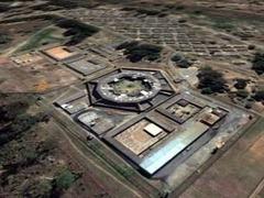 В зимбабвийской тюрьме открылась вакансия палача