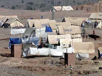 В Пакистане при теракте в центре для беженцев погибли 27 человек