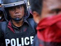 Лидеры протестного движения в Таиланде пообещали сдаться 15 мая