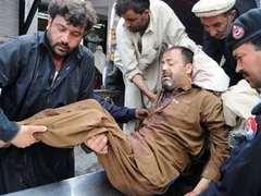 Число погибших при теракте в Пакистане достигло 38 человек