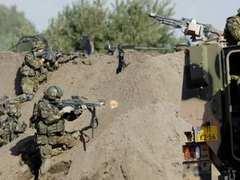 В результате теракта в Афганистане погибли два нидерландских морпеха