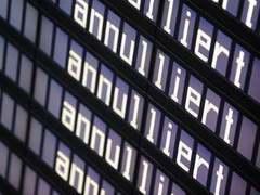 Страны Европы продлили запрет на полеты