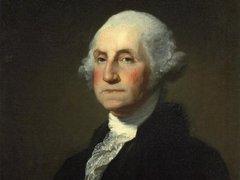 Джордж Вашингтон задолжал библиотеке 300 тысяч долларов
