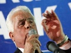 На президентских выборах в Северном Кипре победил лидер националистов