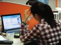 Компьютерный вирус задержал две тысячи россиян в Китае