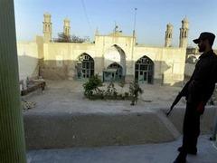Афганские боевики убили вице-мэра Кандагара