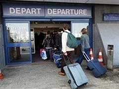 ЕС продлит визы застрявшим в Шенгенской зоне иностранцам