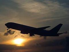 """Боинг"" аварийно сел на Азорских островах по пути из Вашингтона в Москву"