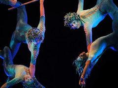 Cirque du Soleil поставит шоу по мотивам творчества Майкла Джексона