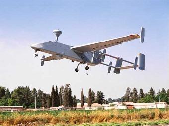 Searcher Mk III. Фото с сайта iai.co.il