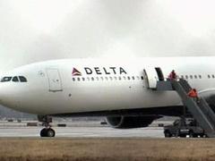 Россиянку приговорили к неделе тюрьмы за срыв авиарейса