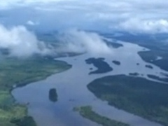 """Аватар"" вдохновил индейцев Амазонии на войну против строителей ГЭС"