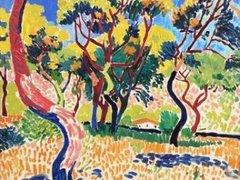 Забытые картины Пикассо и Дерена продадут с аукциона
