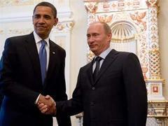 Пользователи интернета назвали Обаму и Путина самыми влиятельными политиками