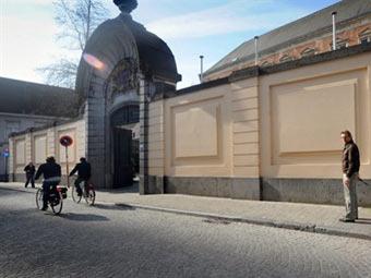 Бельгийский епископ признался в совращении малолетних
