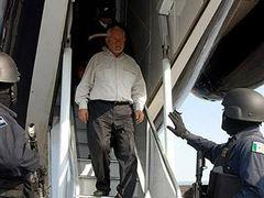 Десятерых арестованных мексиканских мэров отпустили на свободу