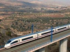 Португальские поезда встали из-за забастовки машинистов