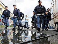 В Италии арестован один из боссов мафии