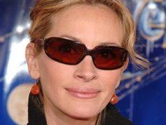 Джулия Робертс возглавила список самых красивых людей планеты