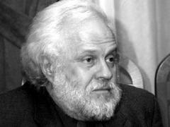 Петра Вайля похоронили на одном кладбище с Бродским