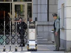 В Китае произошло третье за три дня нападение на школу