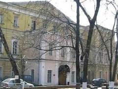 Уволен декан актерского факультета ГИТИСа