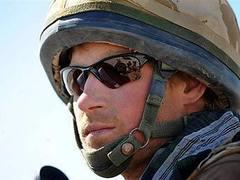 Принц Гарри вернется в Афганистан пилотом военного вертолета