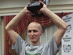 Польский студент стал двукратным чемпионом мира по судоку