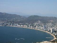 На футбольном поле в Акапулько застрелили пятерых человек