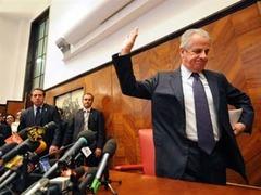 Итальянский министр ушел в отставку из-за обвинений в коррупции