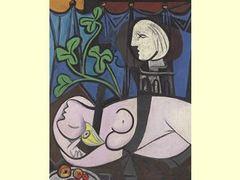 Пикассо вернул звание самого дорогого художника