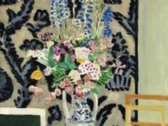 Sotheby's продал картину Матисса за 28,7 миллиона долларов