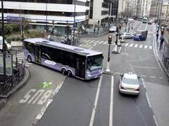 Парижские безбилетники организовали кассу взаимовыручки