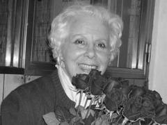 Умерла итальянская оперная дива Джульетта Симионато